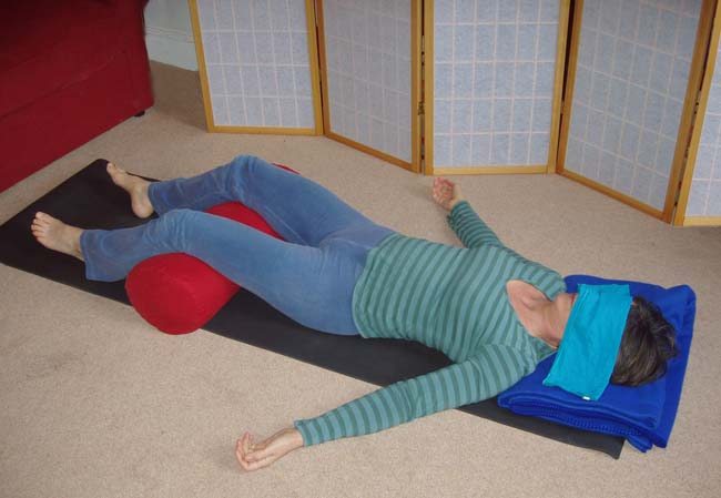 Supported Savasana Is Usually The Most Suitable And Popular Pose Experience A 28 Minute Yoga Nidra